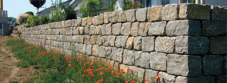 Petits blocks pour murs
