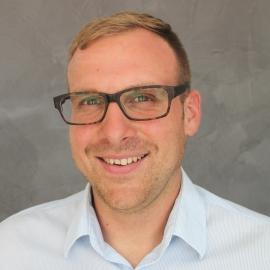 Steffen Krohmer