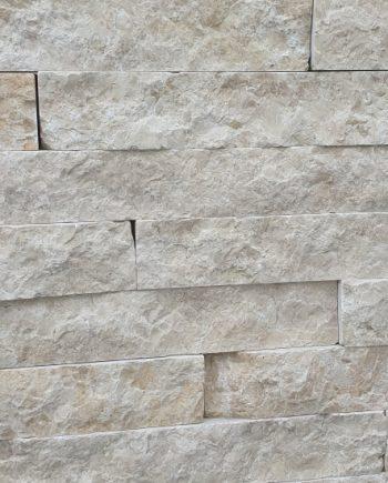 Schichtmauersteine