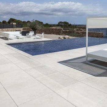 Bodenplatten und Terrassenplatten